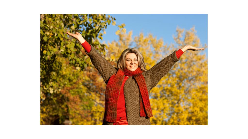 hangulatváltozás, menopauza