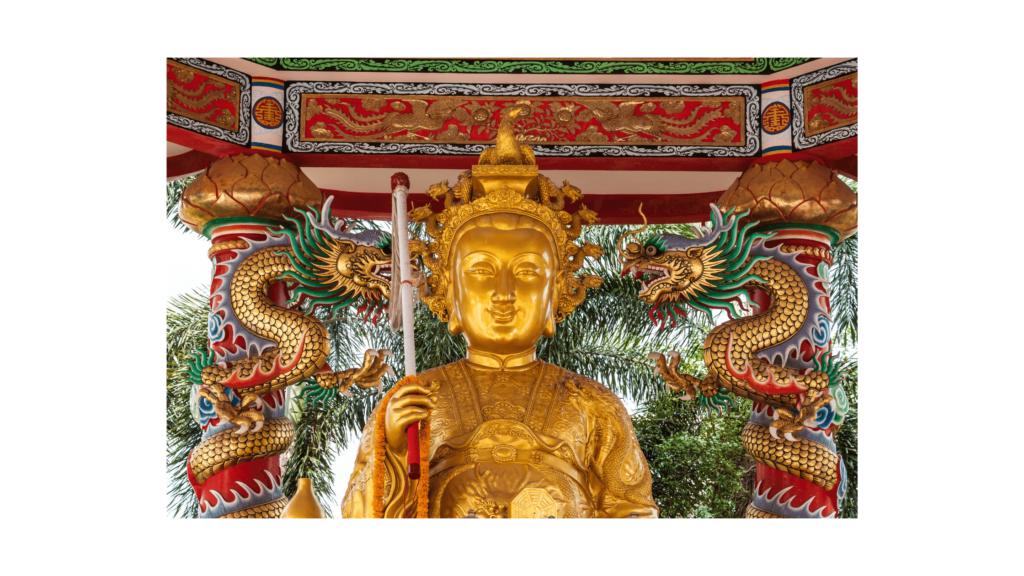 kínai vallás