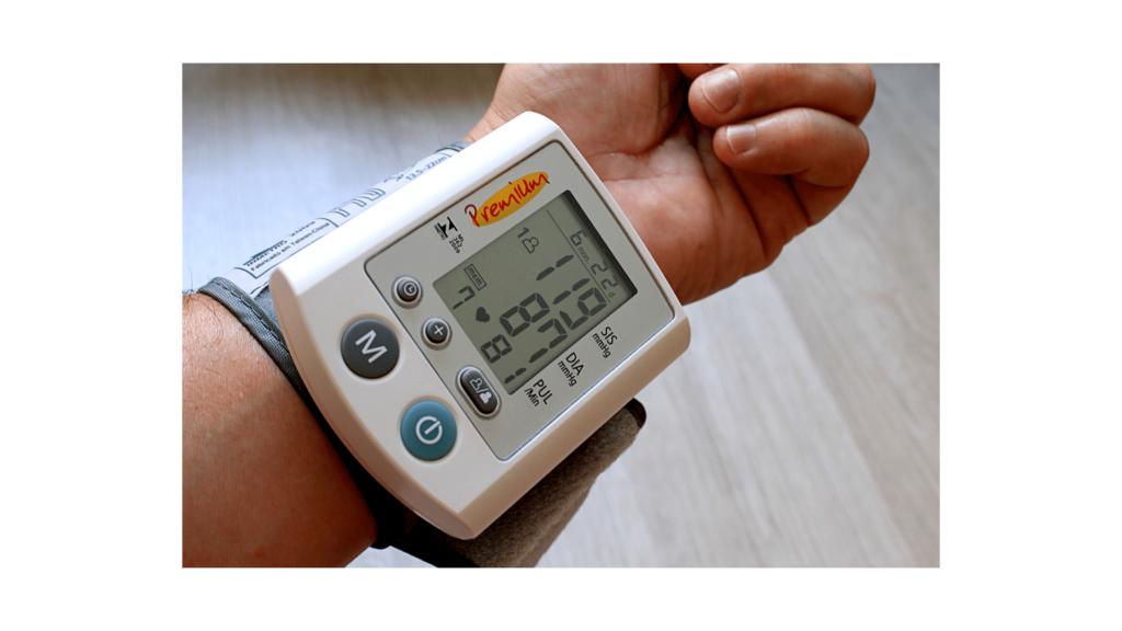 CBD alacsony vérnyomásra, CBD magas vérnyomásra